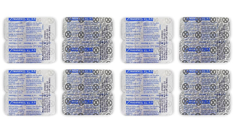 Illustration for article titled Expiring Medication Packaging Lets You Know When It's Unsafe To Take
