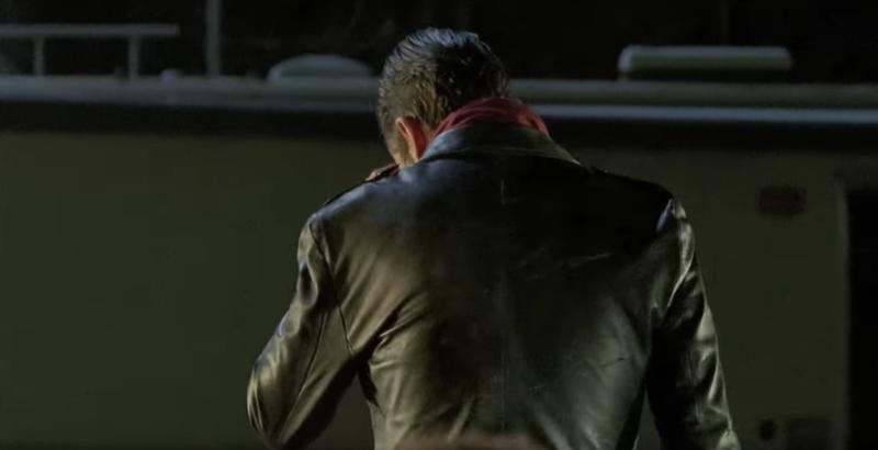 Illustration for article titled El último episodio deThe Walking Deadsolo necesitó un segundo para ser decepcionante