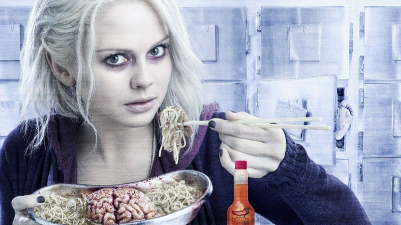 Illustration for article titled iZombie Will Continue to Be Undead In a Second Season