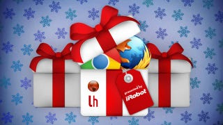 Illustration for article titled Give the Gift of Premium Web Services
