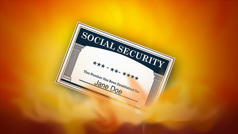 Illustration for article titled What To Do If Your Social Security Number Has Been Stolen in a Hack