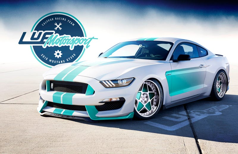 """Illustration for article titled """"TEAL350"""" My Latest Render!"""