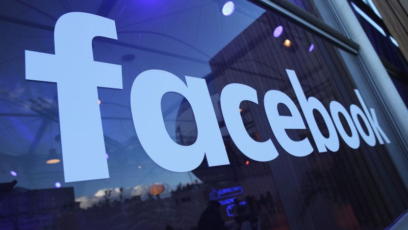 Facebook takes on fake profiles with facial recognition tech