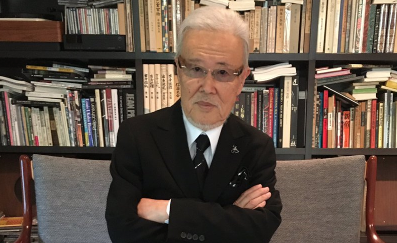 Illustration for article titled Manga Suffers Second Great Loss This Month, Kazuo Koike Is Dead