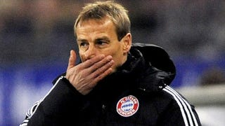 Illustration for article titled Jurgen Klinsmann Needs 90 Words To Say Nothing