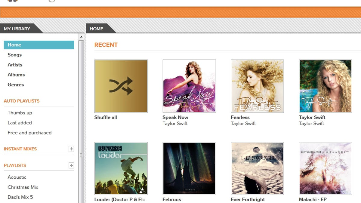 How to Make Google Music Your Secondary Media Player (and Why You ...
