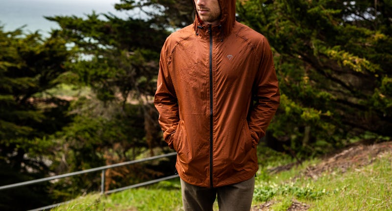 Illustration for article titled Take 20% Off These Self-Packing Waterproof Jackets (From $72)