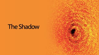 Illustration for article titled This Is the Shadow of a Single Atom