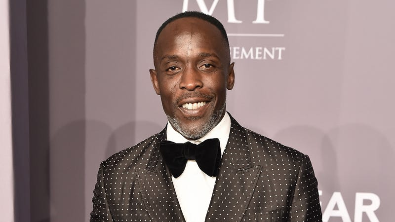 Illustration for article titled Michael K. Williams shares details on his excised Solo: A Star Wars Story character