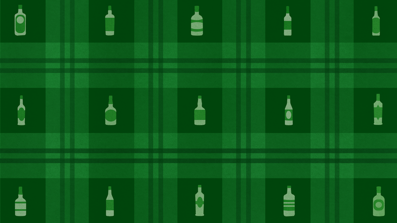 Illustration for article titled 11 Irish Whiskies, Ranked