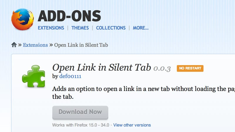 Illustration for article titled How to Keep Dozens of Tabs Open Without Exhausting Your Browser