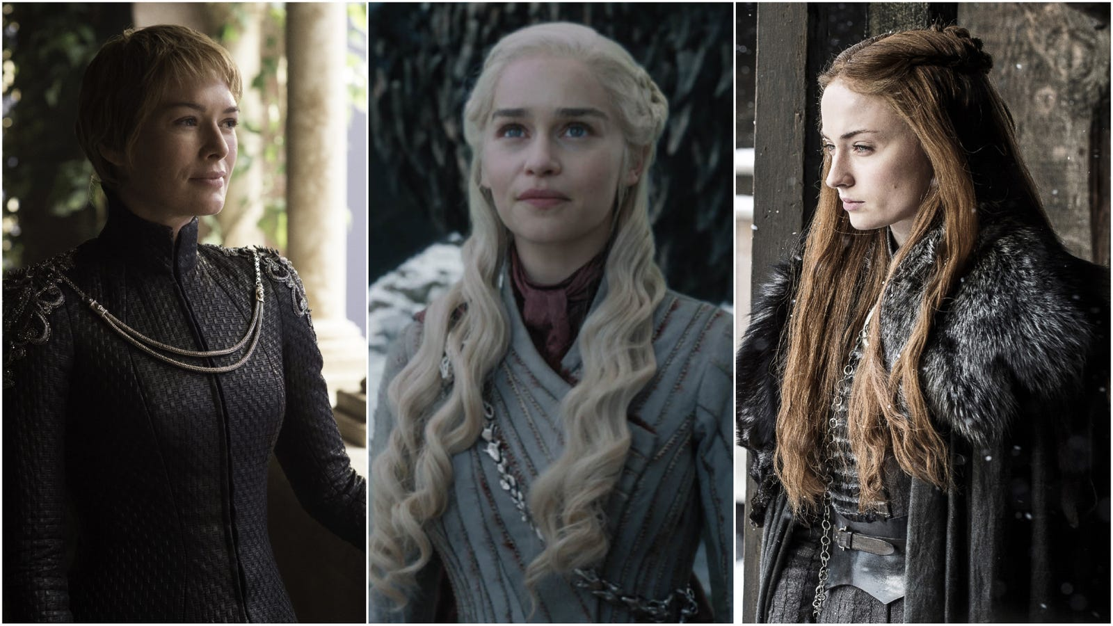 The Middle Ages weren't as sexist as Game Of Thrones would