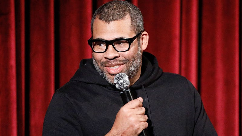 "Illustration for article titled Jordan Peele: ""I don't see myself casting a white dude as the lead in my movie"""