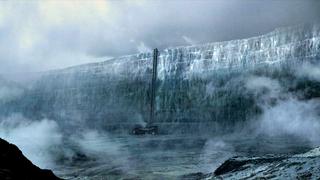 La ciencia lo confirma: es imposible hacer un muro de hielo como el de Juego de Tronos
