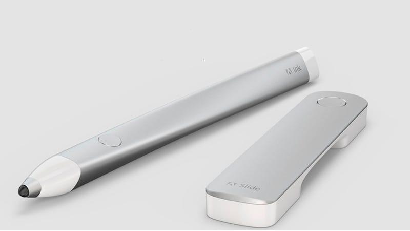 Five Best Tablet Styli