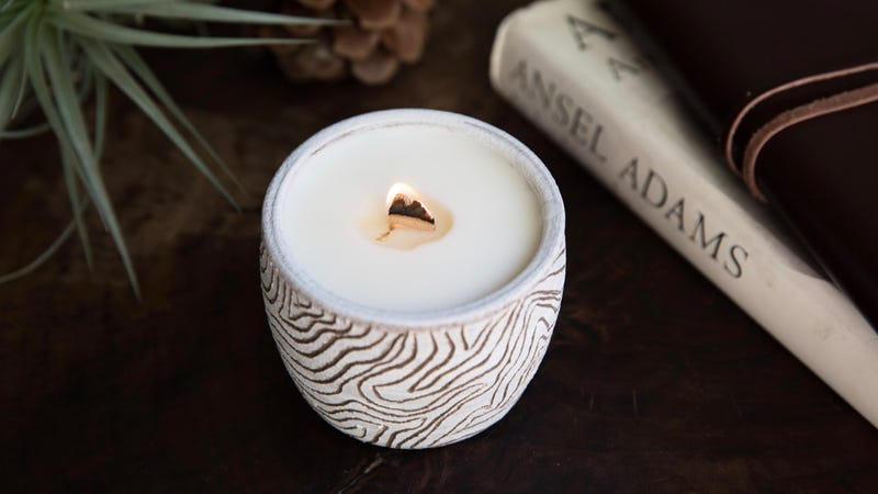 Illustration for article titled Save 20% On These Scented Craft Candles Starting At $23