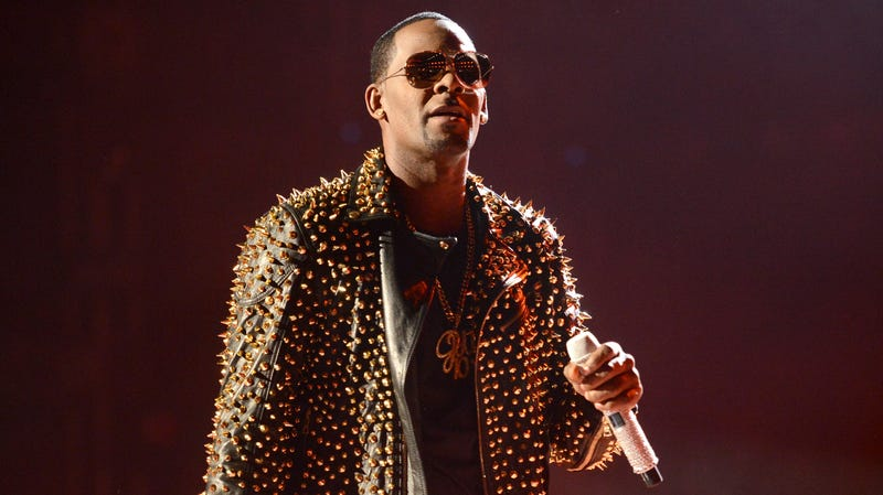 Illustration for article titled At long last, Sony Music parts ways with R. Kelly