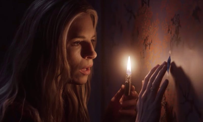 The mysteries of The OA will go unanswered, because the show has been canceled.