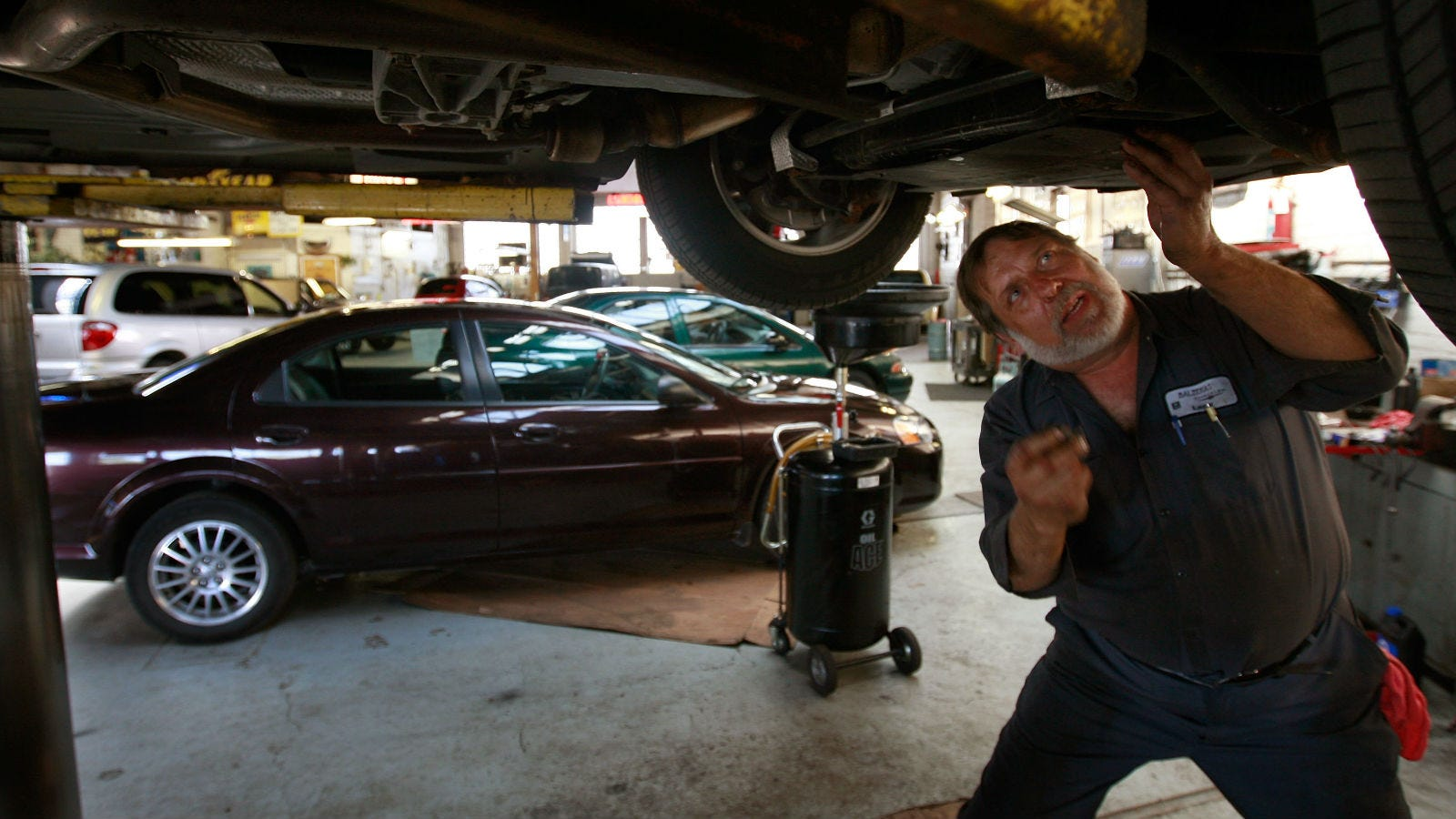 Here S Why You Shouldn T Gamble With Your Oil Change