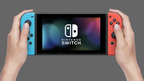 Virtual Console Is Not Coming To Switch, Nintendo Says