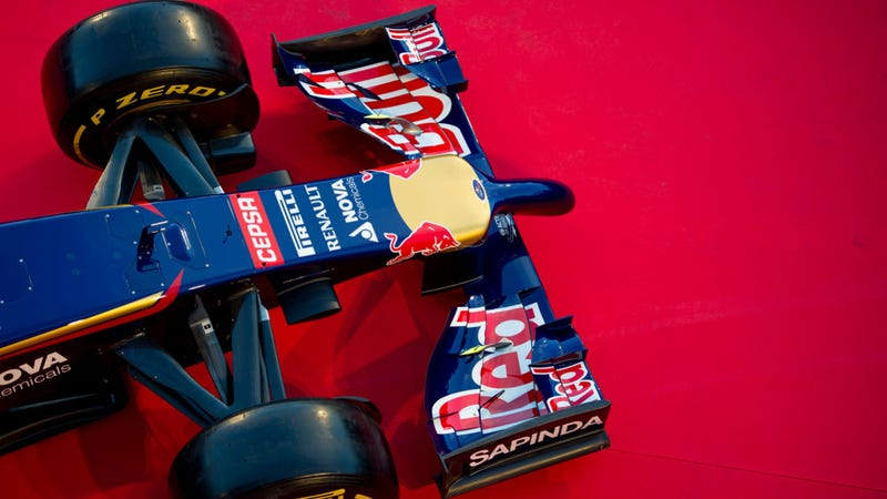 Illustration for article titled Are the new 2014 Formula 1 cars really that ugly?