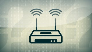 Illustration for article titled What Settings Should I Change on My Wi-Fi Router?