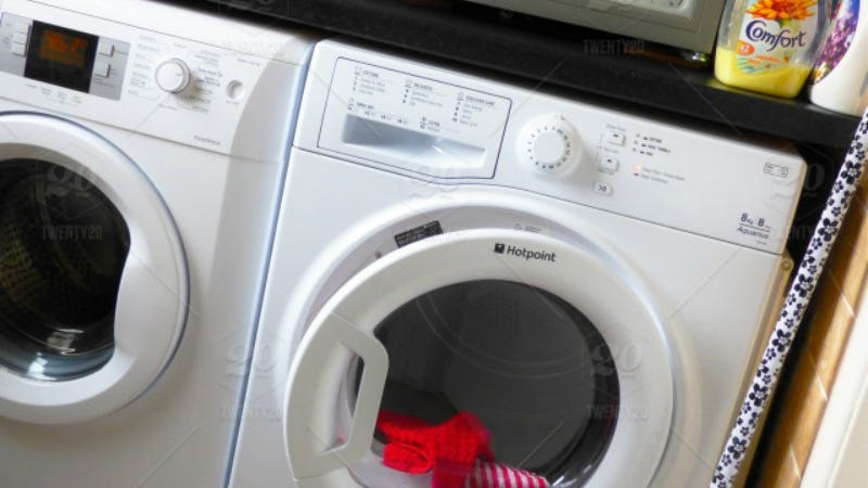 How to Clean the Inside of Your Washer and Dryer