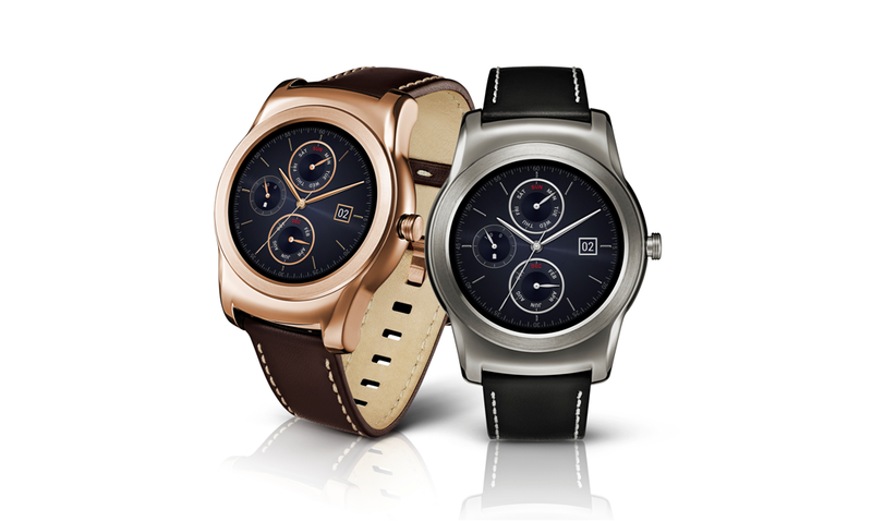 Illustration for article titled Mitad smartwatch, mitad reloj tradicional: LG desvela el LG Watch Urbane