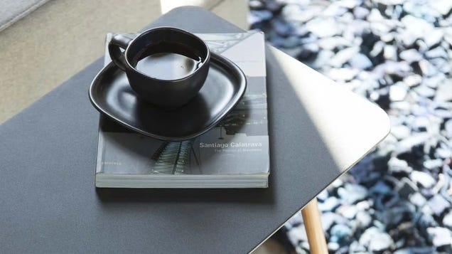 Mari Kondo Your Life With 15% off Yamazaki s Minimalist Home Furnishings at Huckberry