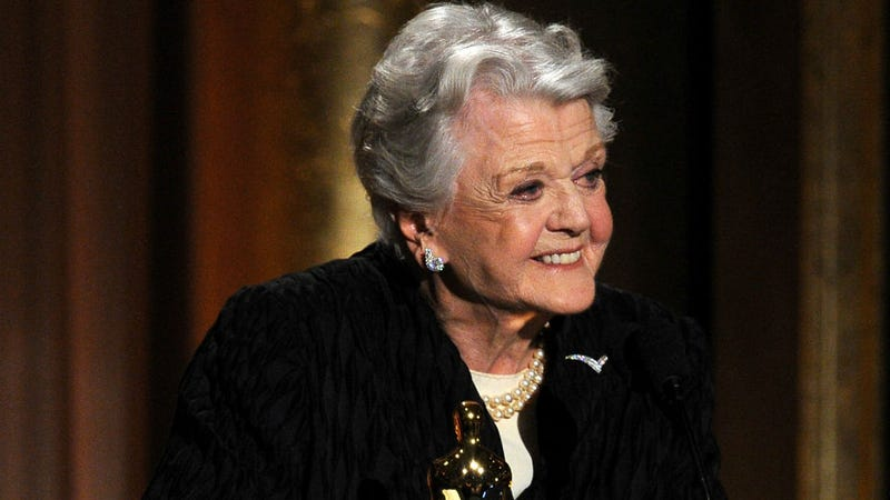 Illustration for article titled Hold Up--Angela Lansbury Is Returning To The Stage