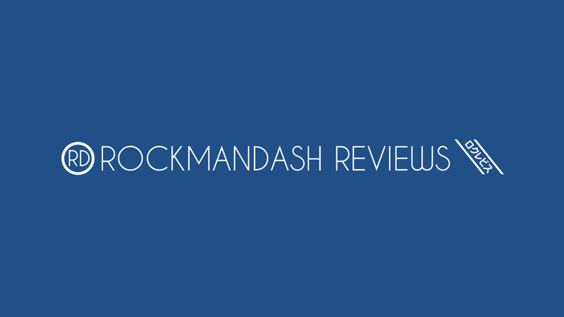 Illustration for article titled Rockmandash Rambles: An Explanation on my Review System (Updated 11/15/2015)