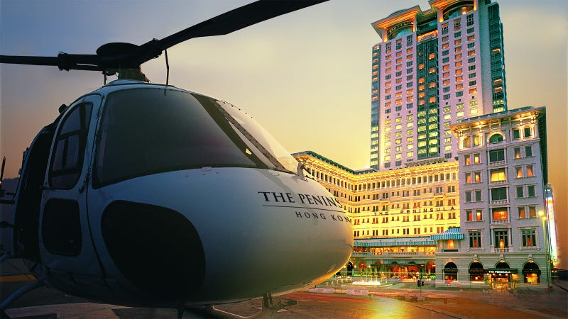 The Most Expensive Hotel Rooms In The World S Most Expensive Cities