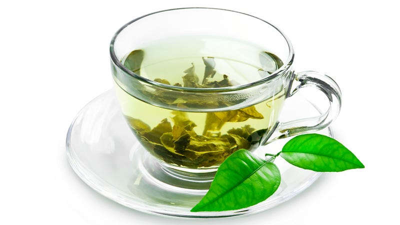 Illustration for article titled Add a Brain Cell Boost To the Long List of Ways Green Tea Is Good for You