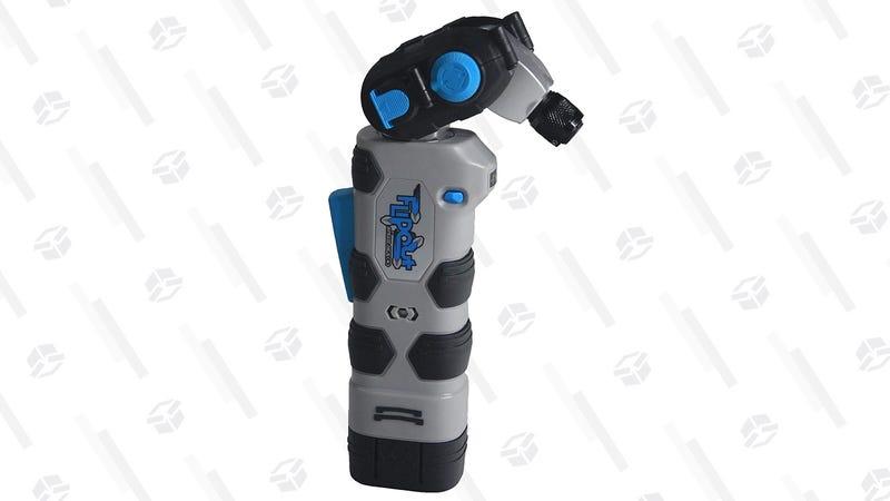 SpeedHex FlipOut Electric Multi-Position Screwdriver| $28 | Daily Steals | Promo codeKJSPEEDHEX