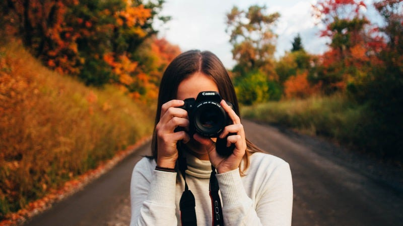 Take a Free Digital Photography Class From Harvard