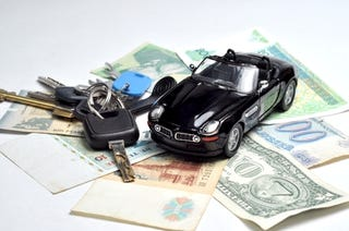 Illustration for article titled How Much Money Are You Willing to Lose on a Vehicle?