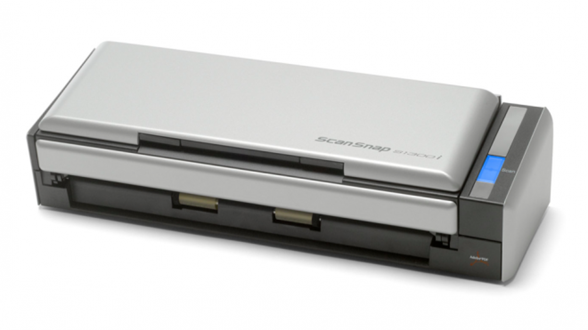Five best document scanners for going paperless reheart Images