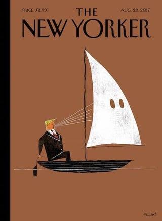 The New Yorker via Twitter