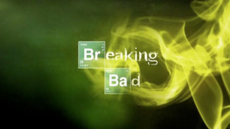 Breaking bad ify your name with this app in a bit of clever marketing for the return of breaking bad on august 11 amc has created an name lab facebook app which produces images mimicking the urtaz Image collections
