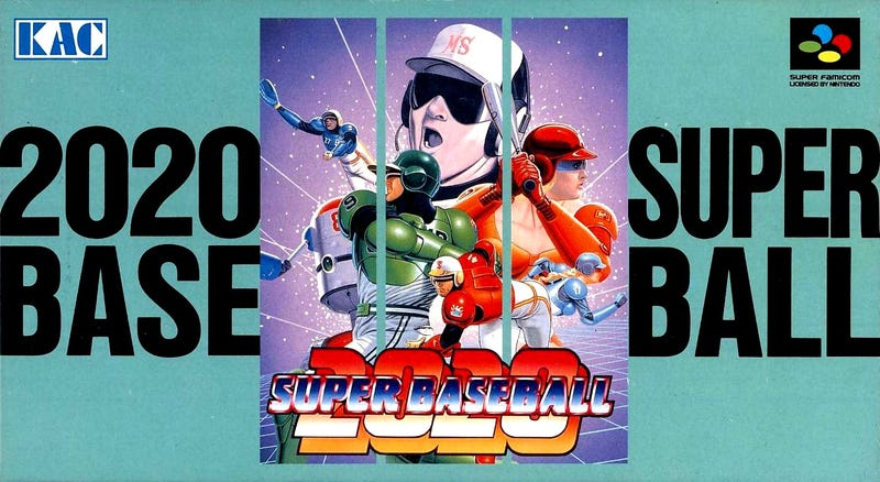 Best Robots 2020 The Best Baseball Game Had Explosions And Robots
