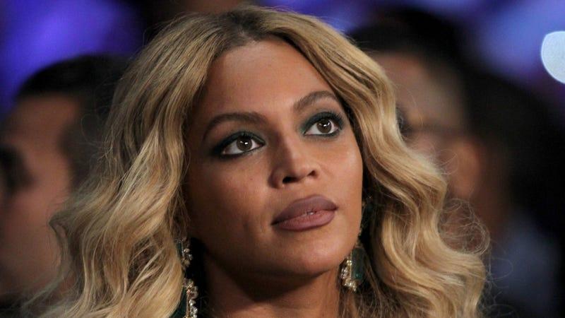 Illustration for article titled Beyoncé Isn't Making a Saartjie Baartman Movie