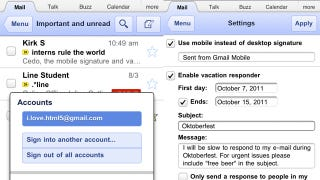 Illustration for article titled Google Adds Multiple Sign-In and Preferences to Mobile Gmail