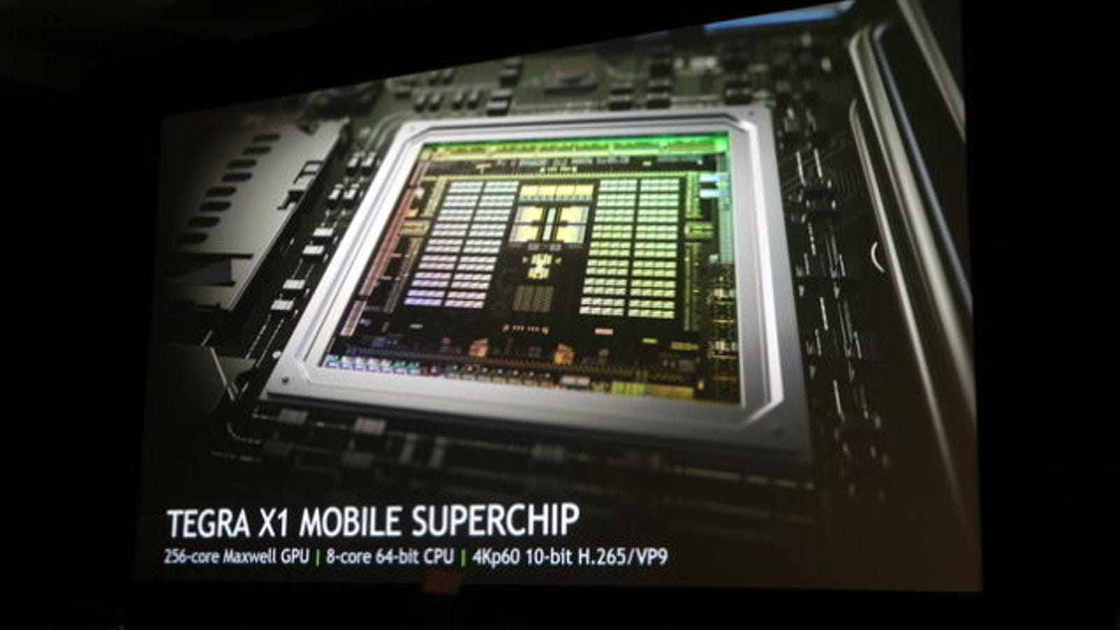Tegra X1: Incredible Mobile Graphics For Driving Your Games