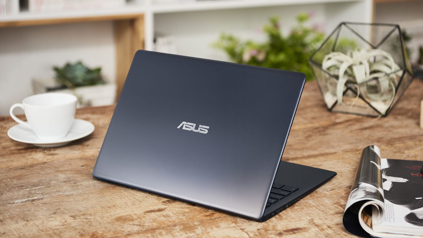 QnA VBage Check if Your Asus Computer Is Among Those Affected by the 'Shadow Hammer' Malware Attack