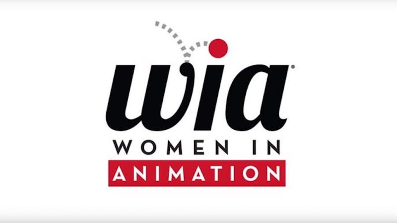 Image via Women In Animation