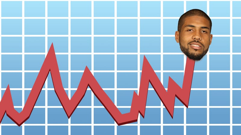 Illustration for article titled Arian Foster's Personal Stock Offering Sounds Like Bullshit
