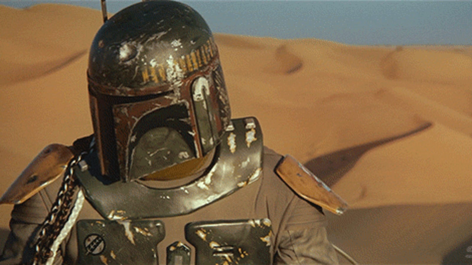 Cool short film teases what happens to Boba Fett after Star Wars