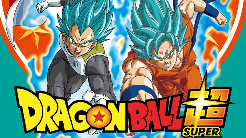 Illustration for article titled Dragon Ball Super Coming To Crunchyroll, Daisuki, And Anime Lab