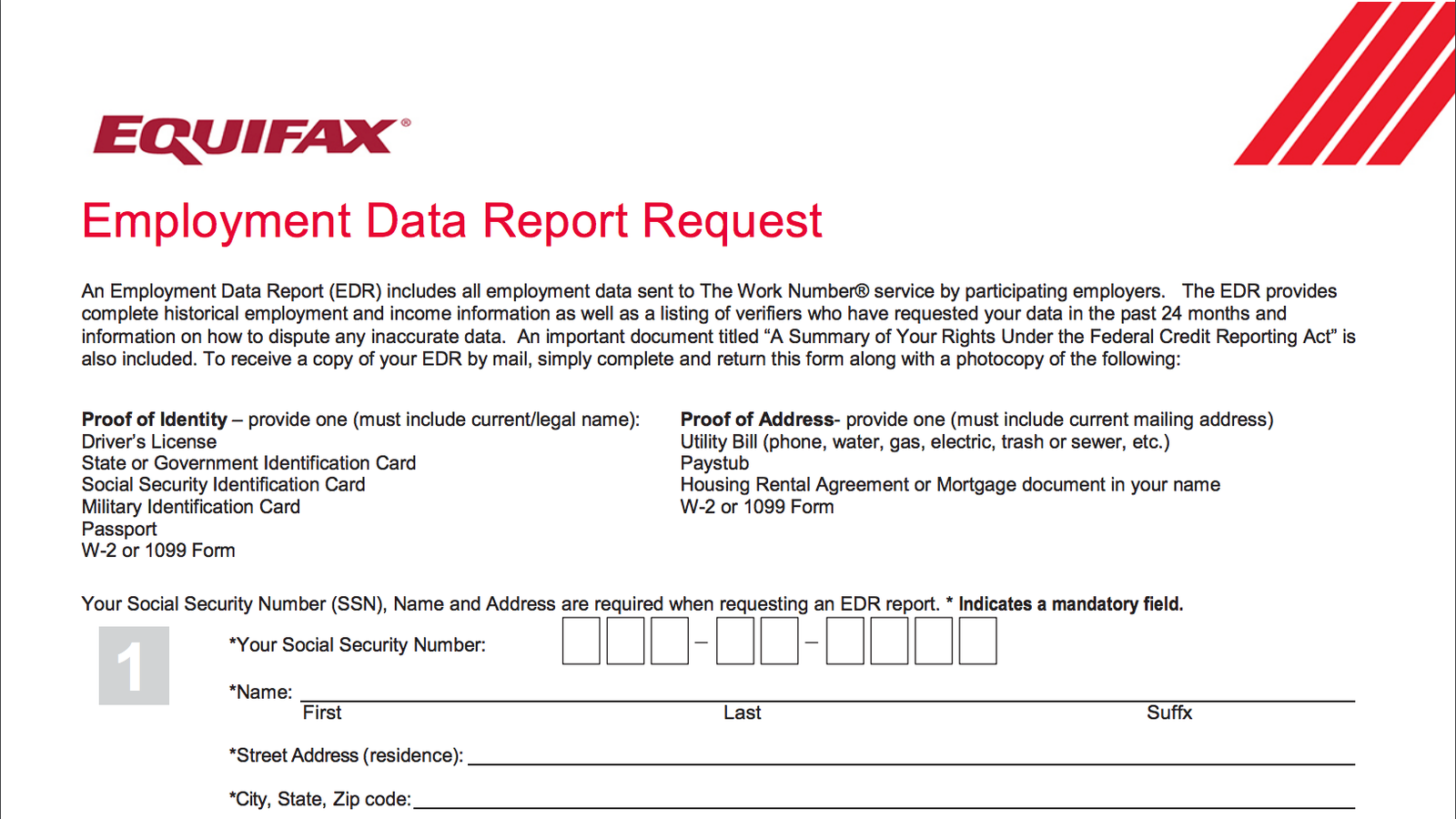 How to review and dispute the salary data equifax collects on you falaconquin