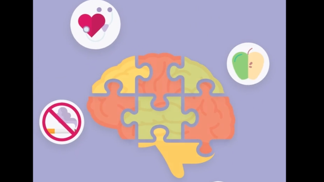 Researchers Made a Free Online Calculator for Dementia Risk